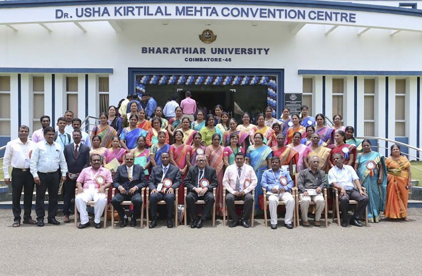 Khalifa Library Participation in the International Conference on Reshaping Librarianship